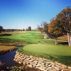 Valhalla Golf Club, Louisville, KY, private, Nicklaus design