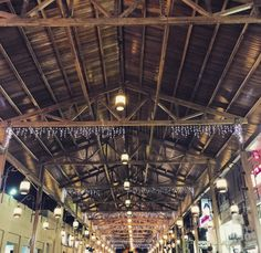 Kuwait old market