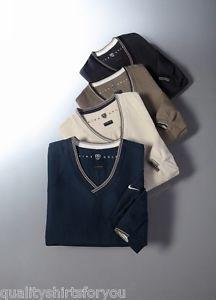 NIKE GOLF Mens Windshirt Jacket Pullover Shirt XS-4XL NEW