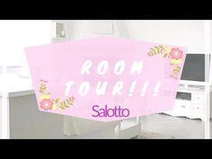 (1) ROOM TOUR!!!!! il nostro salotto - YouTube
