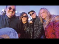 Cheap Trick Busted Times.