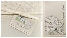 Rhinestone wedding invitations | Momental Designs – Unique Handmade Wedding Invitations, Custom Invitations by Artist, Kristy Rice