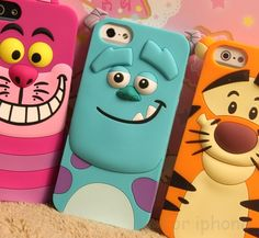 Jewels phone cover summer hot like hot topic disney cover iphone cover iphone case iphone 4 Iphone Cases Disney, Cool Iphone Cases, Cool Cases, Cute Phone Cases, Iphone 5s, Coque Iphone 6, Coque Mac, Chesire Cat, Monsters Inc