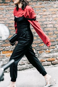 Discover which color dominated the street style scene this past fashion week, in addition to shopping our favorite items within the hue.