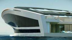 WHY Wally Hermès Yachts, via YouTube.