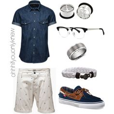 """Untitled #178"" by ohhhifyouonlyknew on Polyvore"