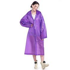 Unisex Transparent Outdoor Climbing Travel Rainwear Camping Waterproof Riding Clothes Hooded Raincoat Cute Hiking Outfit, Hiking Outfits, Climbing Outfits, Hiking Boots Women, Casual Skirt Outfits, Hooded Raincoat, Raincoats For Women, Street Style, Rain Wear