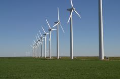 Crunching numbers: just how 'green' is wind power?