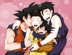 Sangoku Family