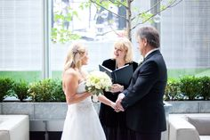 12/27/13: Trish & Rick, Eventi Hotel NYC Wedding w Tammy Golson Events