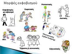 Cyber Bullying, Anti Bullying, New Thought, Social Skills, Psychology, Preschool, Parenting, Teaching, Activities