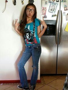 Ashley tween fashion