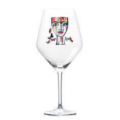 Rödvinsglas - BUTTERFLY MESSENGER - 249kr!  Ska finnas på Cervera, annars går det att beställa från hemsidan som bilden länkar till.