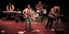 THE PAUL THORN BAND Saturday February 14 2015 7:30 PM