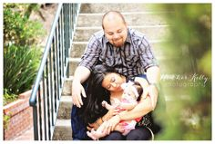 The Greendales – Rancho Palos Verdes Photographer