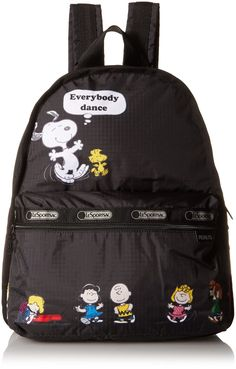 LeSportsac Mickey Loves Minnie Basic Backpack ** Want to know more, click on the image.