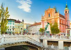 Zagreb - Slovénie