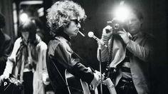 Bob Dylan vu par Jean-Marie Périer - Chaque photo a son histoire