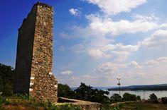 Cetatea Severinului – fortificație feudală cu un trecut zbuciumat Design Case, Park