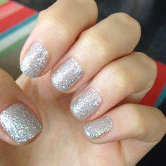 Shellac nail polish beauty