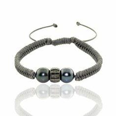 Diamond Pave Sterling Silver Macrame Bracelet Handmade Jewelry Socheec. $265.00. Handmade Macrame Bracelet. 925 Sterling Silver Macrame Bracelet. Diamond Macrame Bracelet