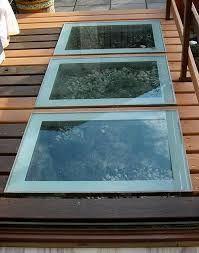 Bildergebnis für lichtschacht glas spiegel