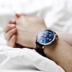 Checking in for the weekend - www.bonvier.com #bonvier #watches #orologi #travel