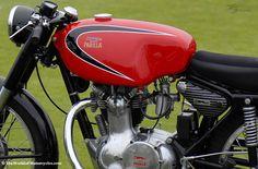 1959 Moto Parilla Sport Speciale /175cc