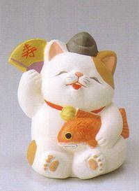 寿恵比寿(七福神)・博多人形(日本人形)  七福神・招き猫・お福さん・お地蔵さん・福助・恵比寿・大黒天・布袋・弁財天【楽天市場】