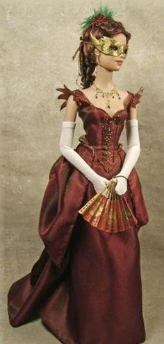history dolls   .47..17.4 qw