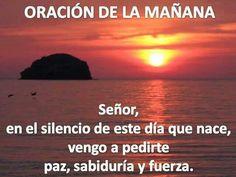 Oracion: