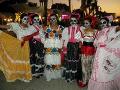 Day Of The Dead – Mexico