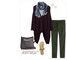 How to Wear Crop Pants in the Fall - Bridgette Raes Style Expert