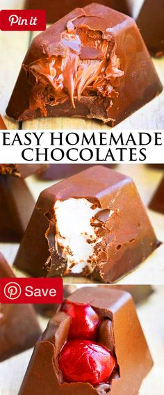 Learn how to make easy HOMEMADE GOURMET CHOCOLATES in an ice cube tray with any fillings you like- Nutella fruits nuts ganache marashmallows e.t.c. Pack them in a fancy box and it makes great as a homemade gift chocolatez