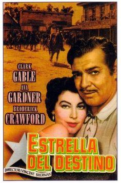 Foro Cine Club Clasico :: Estrella Del Destino (1952)