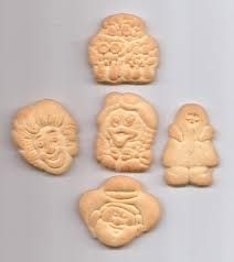 McDonaldland Cookies, I miss these! Plain old chocolate chip cookies at McD's is just boring!! Loved these as a kid.. Need to bring these back!!