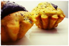 muffin de batata doce e farinha de arroz. queques fit