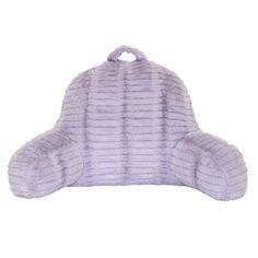 KIDS BEDREST PURPLE Bedroom For Girls Kids, Bed Rest Pillow, Circle Design, At Home Store, Kid Beds, Decorative Pillows, Purple, Products, Decorative Throw Pillows