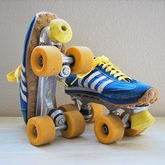 Makes me think of Kates Skating Rink!!!!