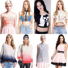 653 must have style clothes from Romwe with original price of $30 is now on sale at $9.99.