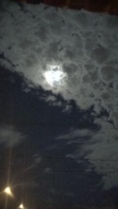 Mistérios lunares.