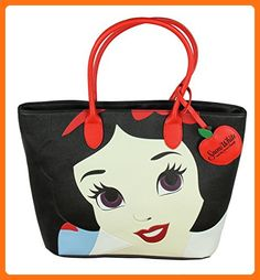 Loungefly Disney Snow White Face Tote Bag - Totes (*Amazon Partner-Link)