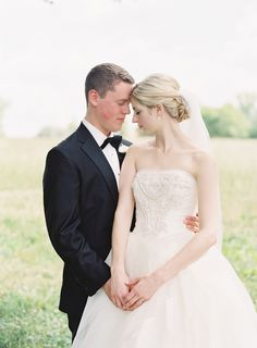 Photography: Jessica Lorren Photography - jessicalorren.com  Read More: http://www.stylemepretty.com/2014/11/06/rustic-elegance-in-nashville-tennessee-at-mint-springs-farm/