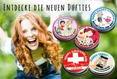 Dufties Beste Mama, Lip Balm, Happiness, Good Mood, Bonheur, Lip Moisturizer, Being Happy, Happy, Eos Lip Balm