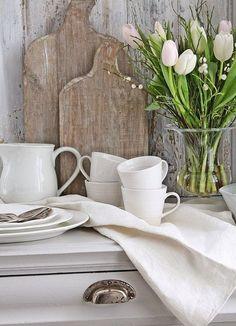 Rustic farmhouse Kitchen Decor