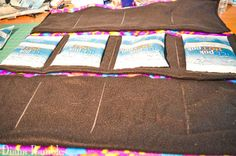 DIY Dog Cooling Mat Sewing Tutorial - Want to keep your dog cooled off this summ. Dog Cooling Mat, Cooling Blanket, Sewing Basics, Basic Sewing, Diy Dog Toys, Packing A Cooler, Diy And Crafts Sewing, Diy Crafts, Cool Dog Beds