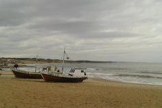 Mochileros por Sudamérica: Recorriendo la costa uruguaya, simple y natural (Parte 2) - Recorriendo