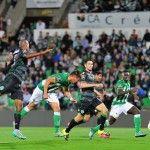 Rio Ave FC 0 vs Sporting CP 1