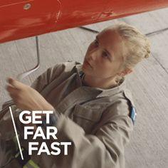 Get Far Fast
