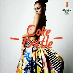 Coke Bottle (Single Cover)